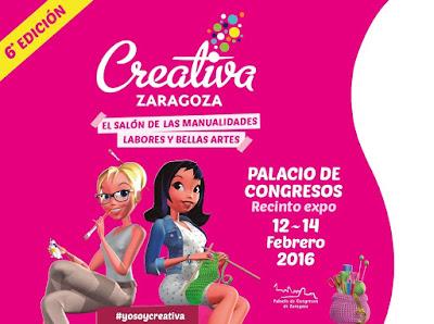 Feria Creativa Zaragoza