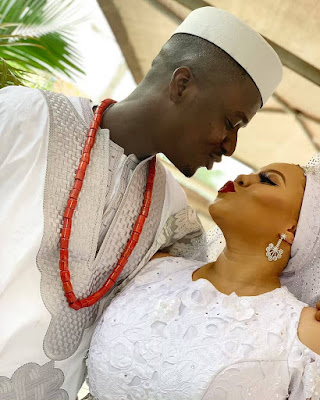#FMB19 Femi bakre and mariam wedding photos