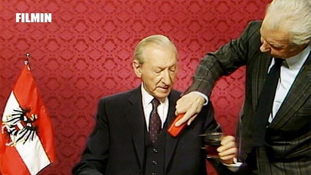 Crítica: 'El caso Kurt Waldheim' (2018), de Ruth Beckermann