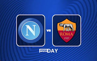 Napoli vs AS Roma – Highlights