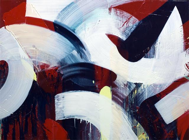 jean baptiste besançon artiste peintre bordeaux expressionnisme abstrait