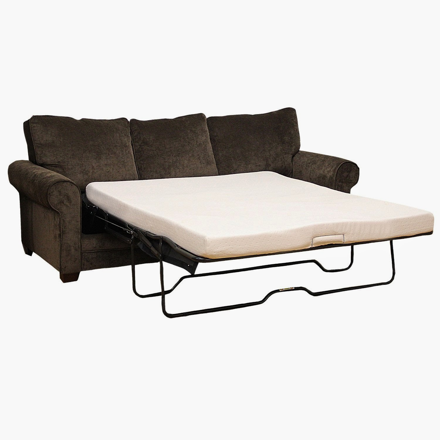 Fold Out Sofa Mattress Sectional Sleeper Couch Bed