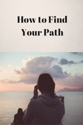 How to Find Your Path, Success, Career