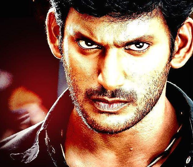 Vishal Biography and Wiki and Biodata