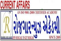 Current Affair March 2019 By Rojgar News Academy