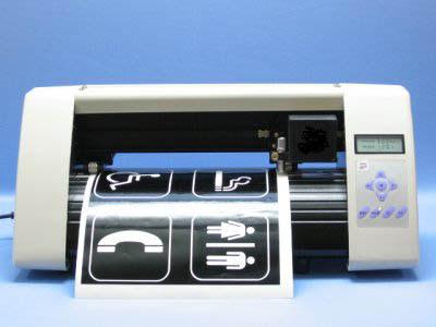 Perangkat Output Cutting Plotter