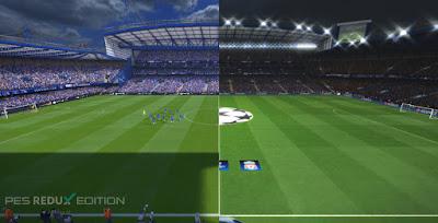 Stamford Bridge - Chelsea FC - England