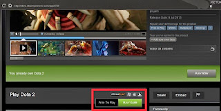 Cara Download Dan Install Dota 2 #2