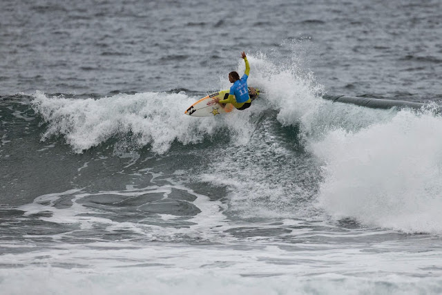9 Rip Curl Womens Pro Bells Beach Courtney Conlogue Foto WSL Kirstin Scholtz