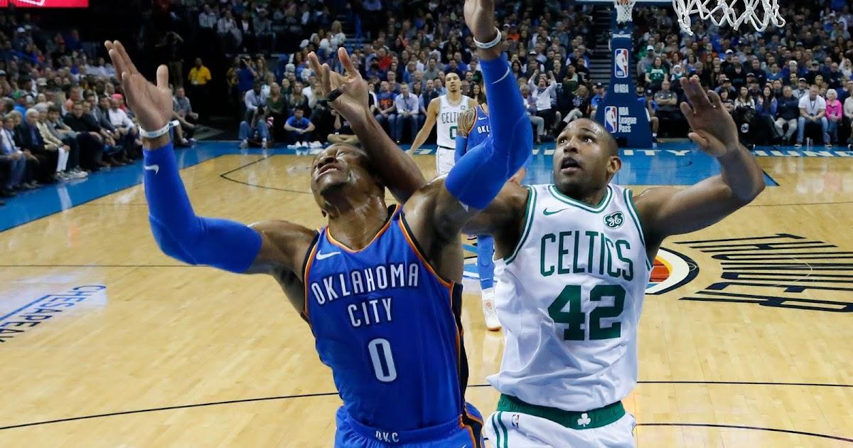 7eb0caac0776 Celtics are the NBA s top defensive team