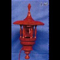 Lampu Gantung kuno