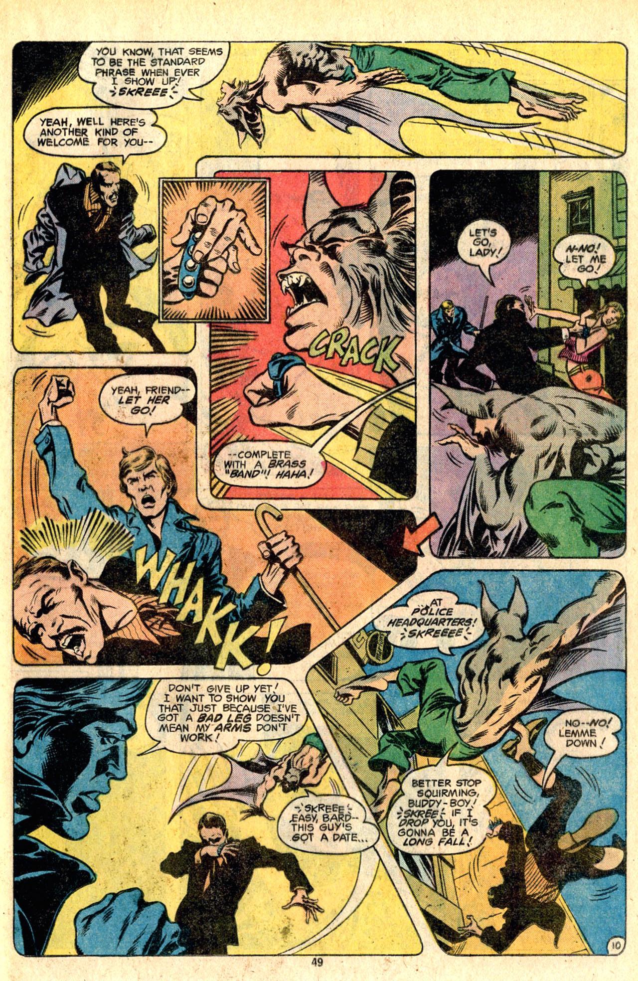 Detective Comics (1937) 481 Page 48