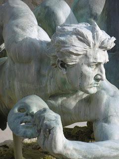 Fontaine des quinconces, Bordeaux 2 , malooka