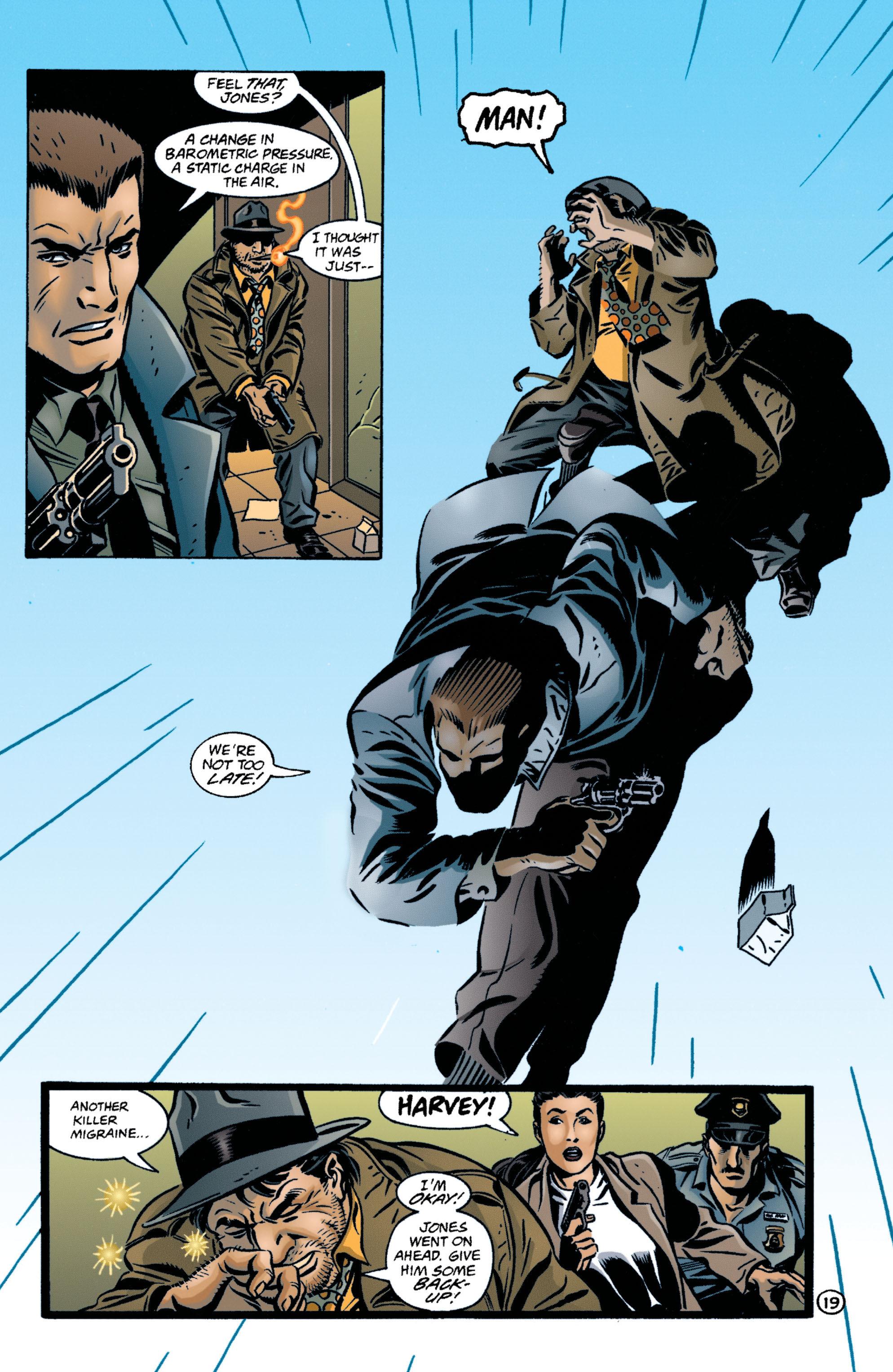 Detective Comics (1937) 714 Page 19