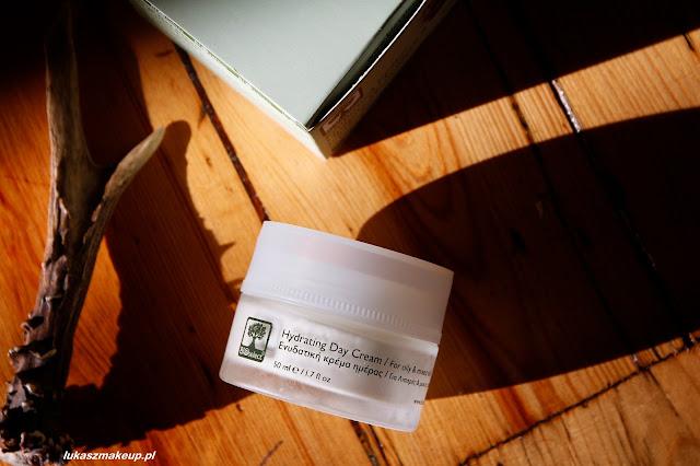 naturalny krem dla skóry tłustej