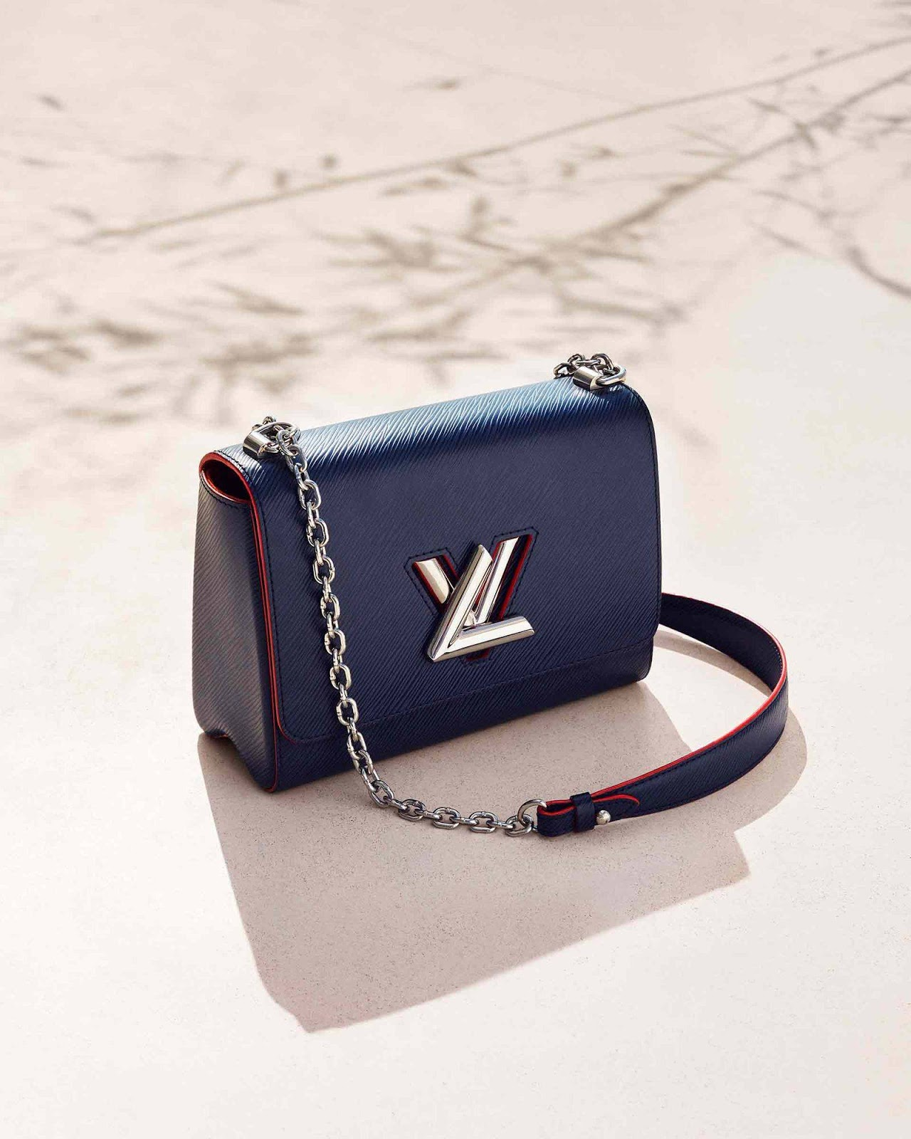 Louis Vuitton Cruise 2018 Campaign