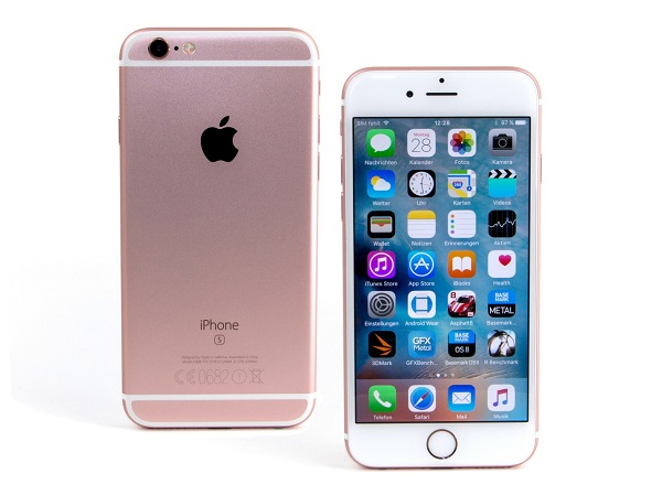 thay vo iphone 6s
