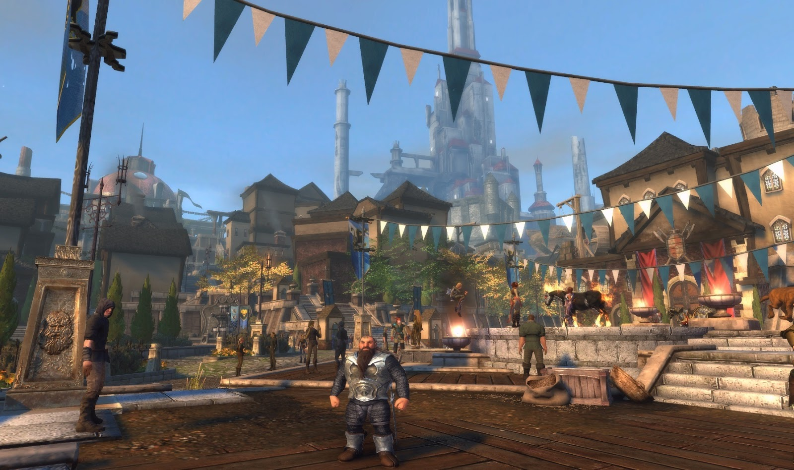Inventory Full: Neverwinter, A Nose-Poking
