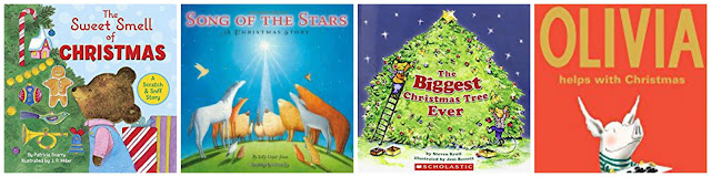 top christmas books, highly recommended christmas stories, best christmas books for children