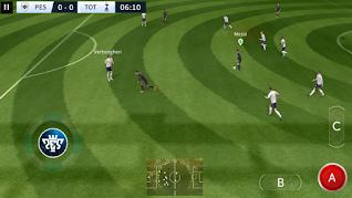 Dream League Soccer Mod PES 2019 v1 ~ Embuh Droid