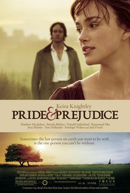 Nonton Film Pride and Prejudice (2005)