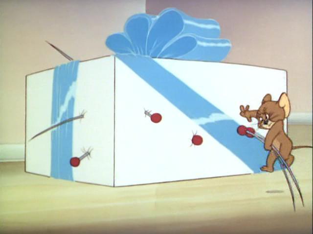 Tom And Jerry: Vấn Đề Về Chuột - Ảnh 2