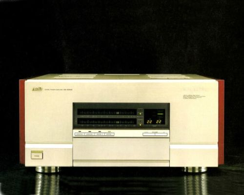 AKAI DA-A9500 (1989)