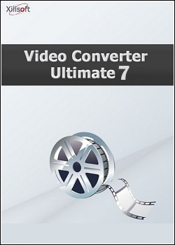 Xilisoft Video Converter Ultimate 7.3.0