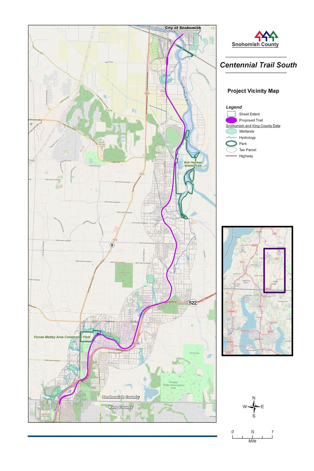 Trail Coalition of Snohomish County on