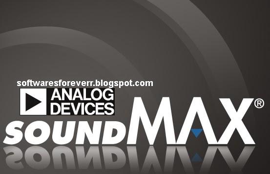 soundmax pour windows 7 gratuit