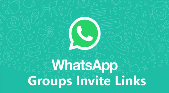Canada Whatsapp groups link - Whatsapp Group Invite Links
