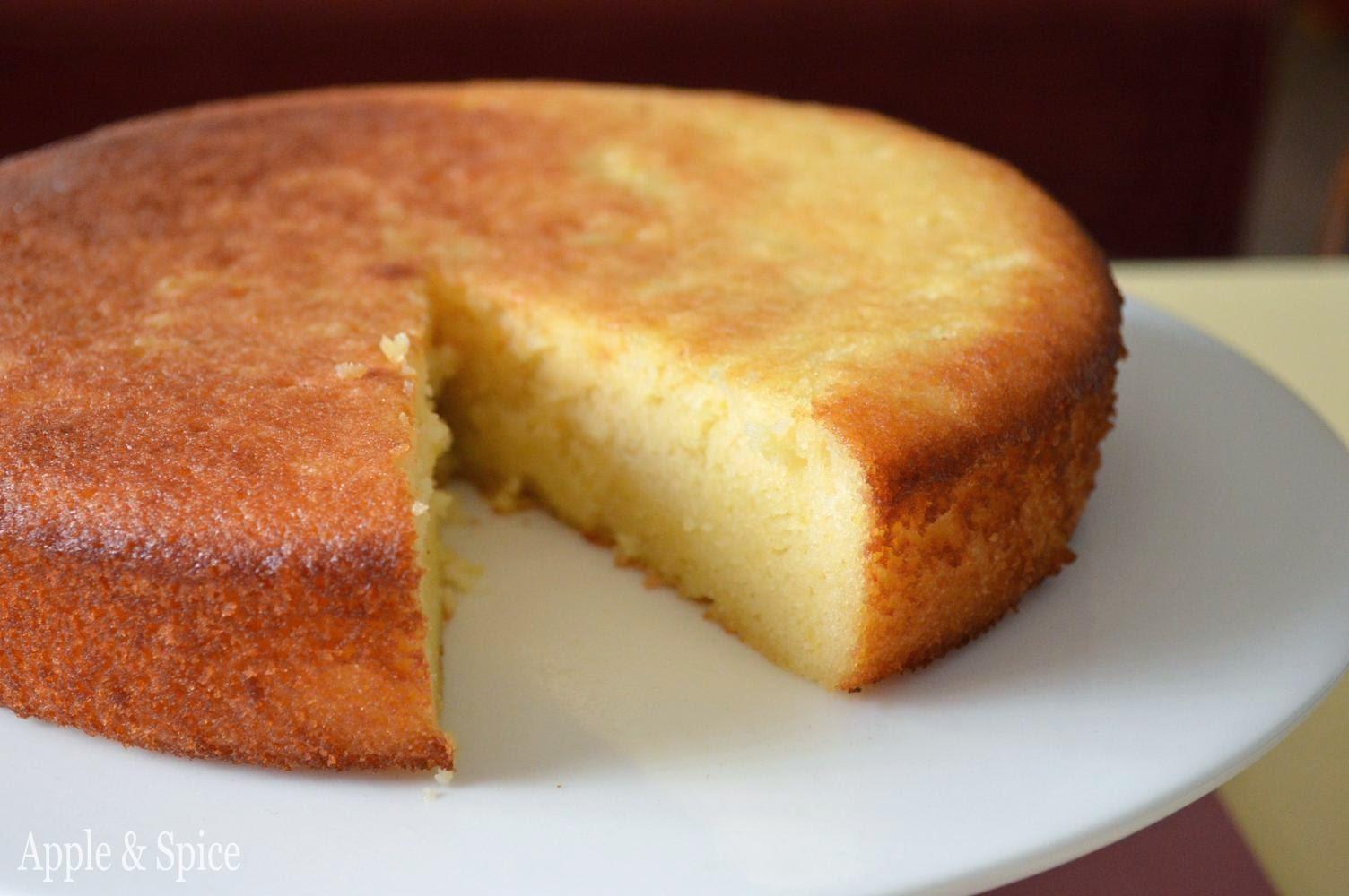 Recipe For Potato Cakes In Oven
