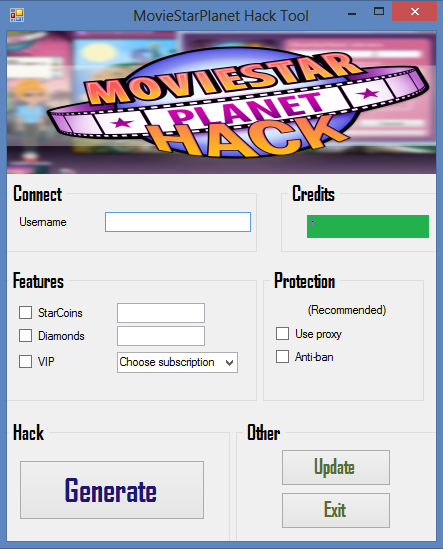 Moviestarplanet starcoins hack ohne download : Benjamin