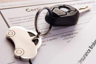 car financing matters