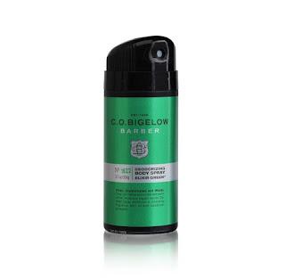 best body spray for summer