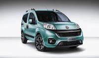 Nuovo Fiat Qubo 2016: motorizzazioni allestimenti prezzi