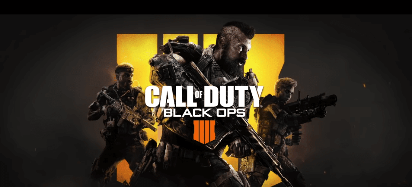 Call Of Duty Black Ops 4 First Multiplayer Update Now Live On Consoles