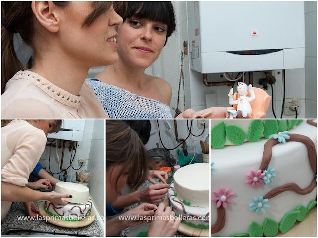 tarta 90 cumpleaños