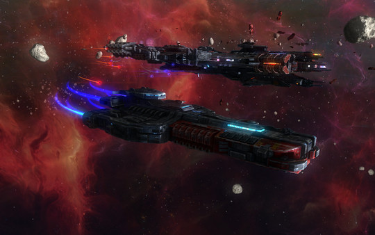 Rebel Galaxy Download For Free