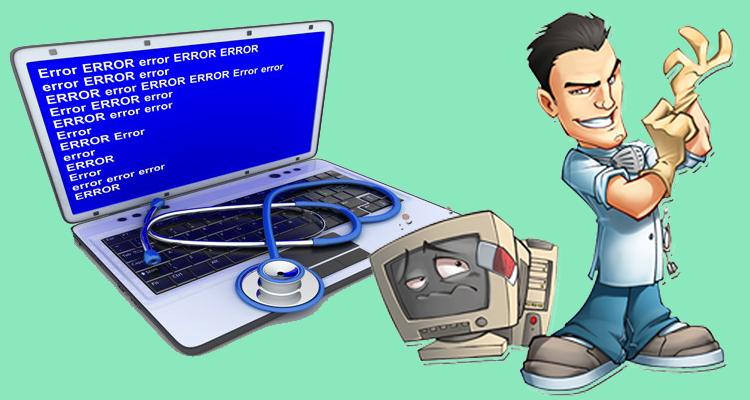 5 Jenis Kerusakan pada Laptop yang Sulit Diperbaiki
