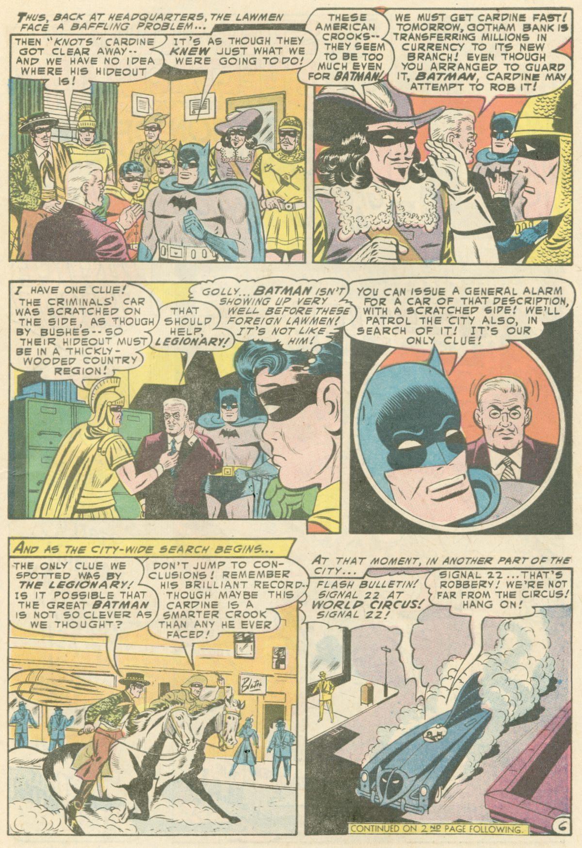 Read online World's Finest Comics comic -  Issue #180 - 27