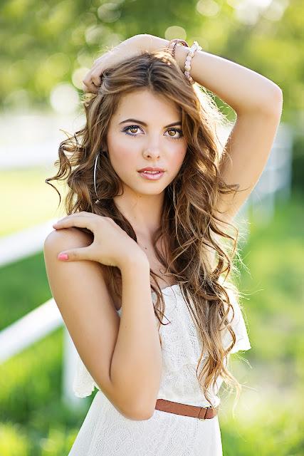 Modeling U Biz Teen 7