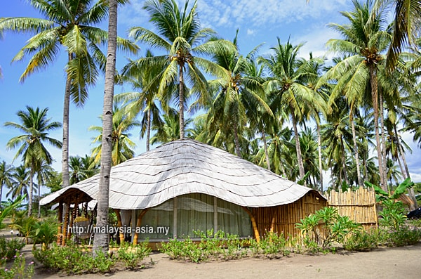 Maumere Coconut Garden Resort Review
