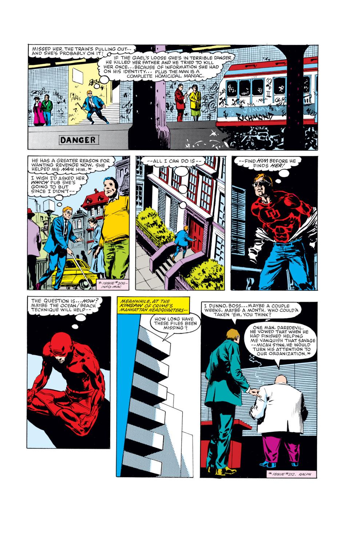 Daredevil (1964) 216 Page 7