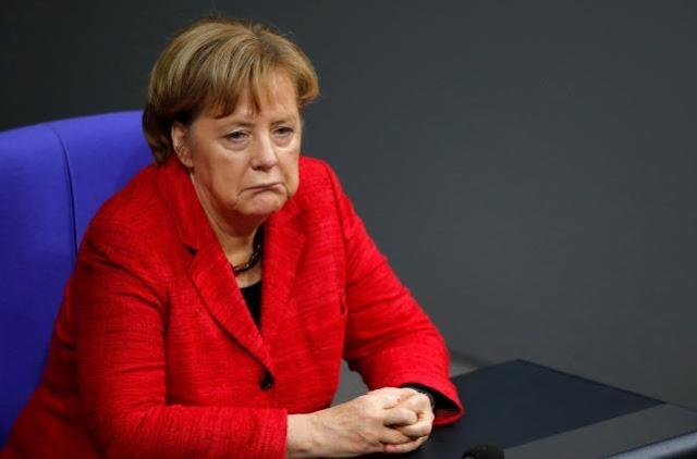 ميركل ترد على تصريحات ترامب حول الهجرة في ألمانيا.؟