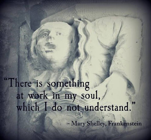 antithesis quotes in frankenstein The above quote is taken from mary shelley's frankenstein, and i read it described as an example of 'antithesis' i don't quite agree that categorisation and was after a second opinion.