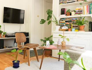 Home Staging 101: aggiungi tocchi di freschezza