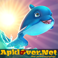 Dolphy Dash MOD APK unlimited money
