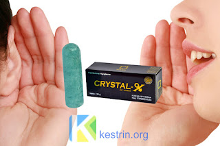 Cara Memakai Pemakaian Crystal X untuk Mengobati Keputihan, merapatkan miss V, program hamil