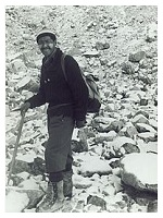 Sherpa Tenzing Biography